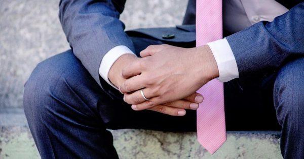 barbat divortat