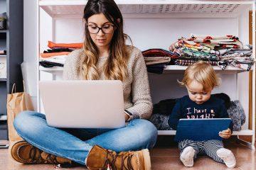 Echilibrul intre viata de familie si viata profesionala