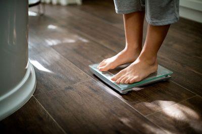 Pierderea in greutate si atingerea obiectivelor