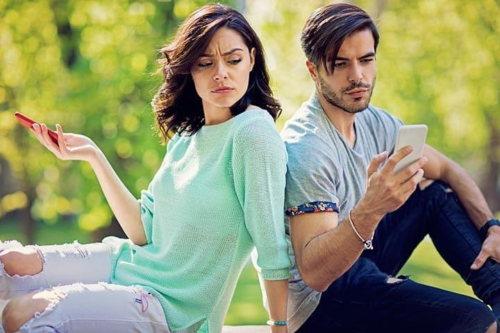 Cum poti tine gelozia sub control in cuplu