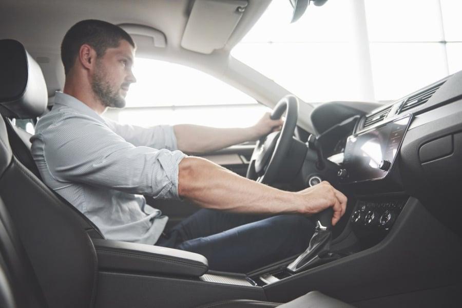Sfaturi pentru a învăța să conduci preventiv