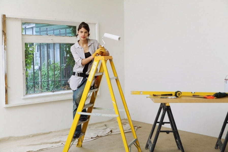 unelte pentru renovarea si construirea peretilor